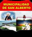 Municipalidad de San Alberto.