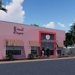 Primera industria de moños será inaugurada en febrero en San Alberto.