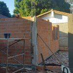 CONSTRUCCIÓN DE PISTA DE FORMACIÓN Y CANTINA.